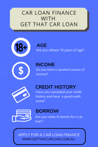 Complete Guide on Getting a Car Loan with a Bad Credit Rating